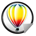 Free CorelDraw Shortcuts icon