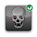 Horror Run! logo