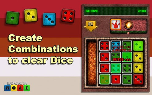 LNR Free- Dice and Puzzle Game - screenshot thumbnail