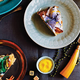 King Cake.