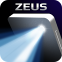 Zeus Flashlight Deluxe icon