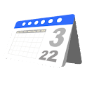 Simple Calendar logo