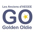 Golden Oldie Mobile logo