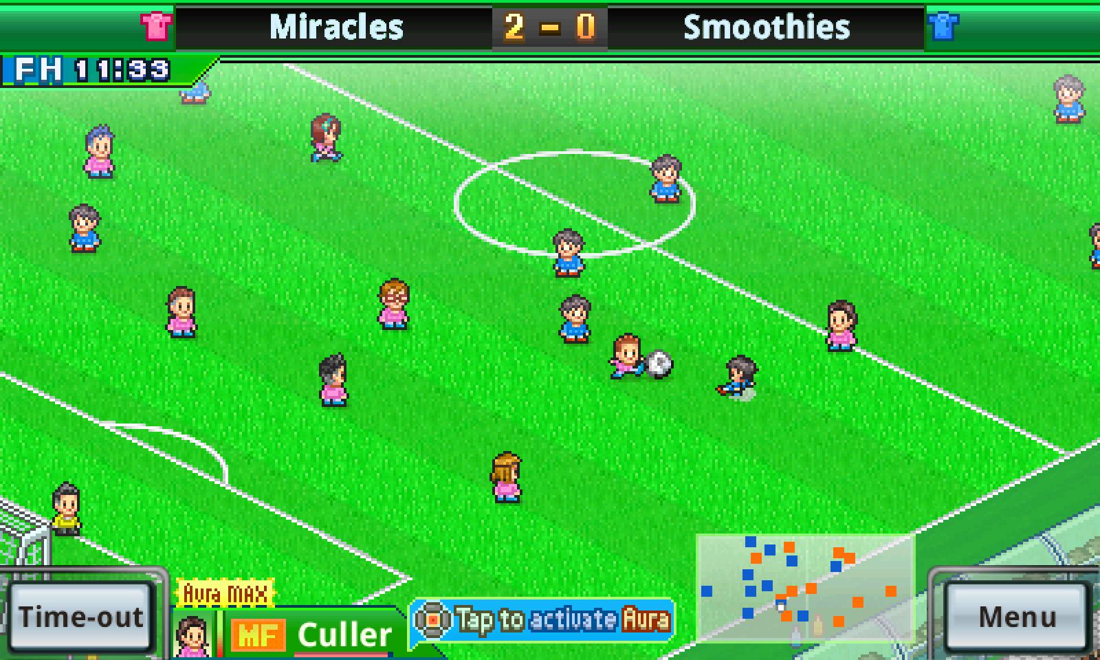 Pocket League Story 2 screenshot #23