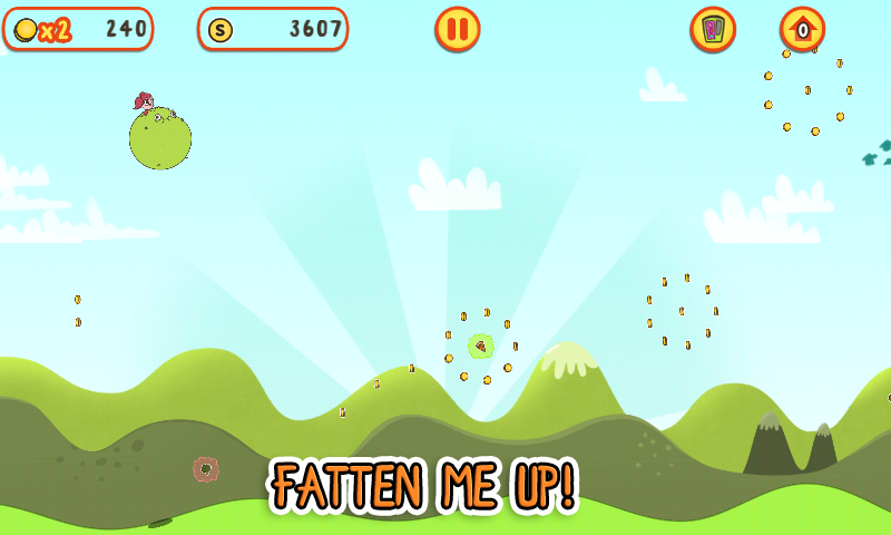 Fatty - screenshot