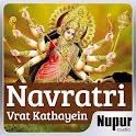 Navratri Vrat Kathayein icon