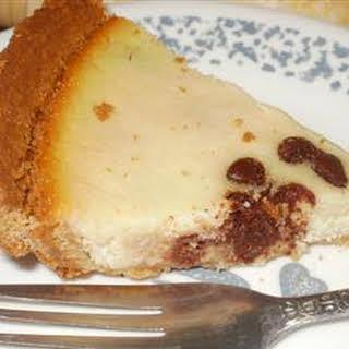 Italian Cheesecake II.