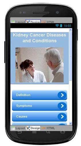 Kidney Cancer Information