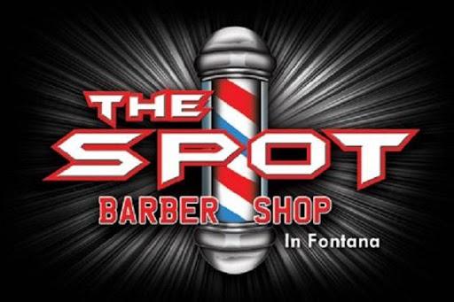 The Spot Barbershop Fontana