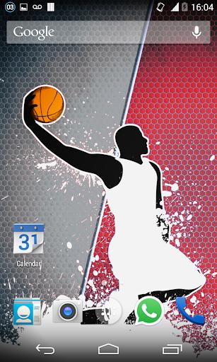 Toronto Basketball Wallpaper