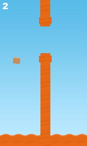 Flappy Brick