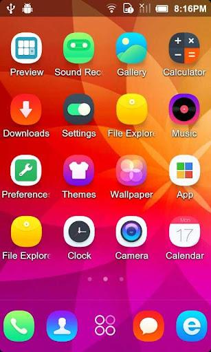 玩免費個人化APP|下載ears_Turbo EX桌面主題 app不用錢|硬是要APP