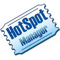 HotSpot Manager icon