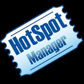 HotSpot Manager