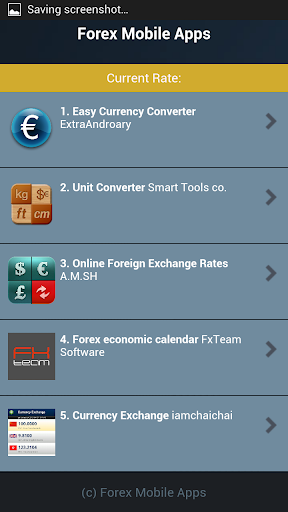 Forex Mobile