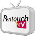 LG Pentouch TV logo