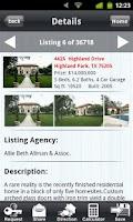 Screenshot of Real Estate by LooknMove.com