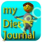 my Diet Journal Pro