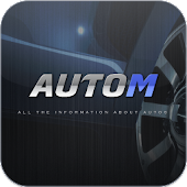 AutoM (레이싱걸, 머니투데이자동차)