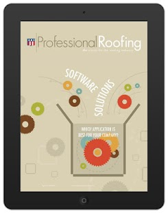 Professional Roofing- screenshot thumbnail