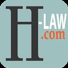 Hershewe Accident App icon