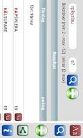 Screenshot of enigmWordPRO SWE