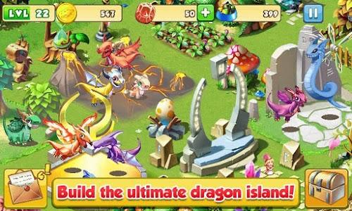 Dragon Mania v4.0.0
