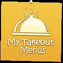 My TakeOut Menus logo
