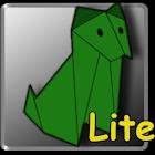 Tutorial de Origami Lite icon