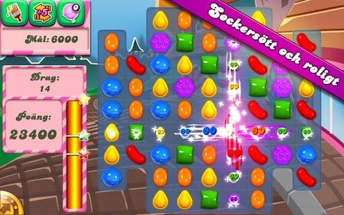 Candy Crush Saga - screenshot thumbnail