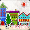 paper town [FL ver.] icon
