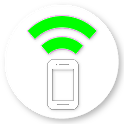 Wi-Fi Tethering Switcher icon