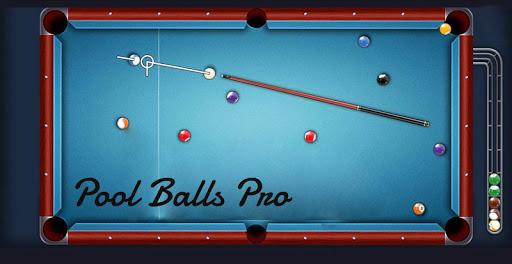Pool Balls Pro