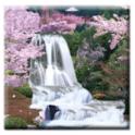 Waterfall Dreams Timer