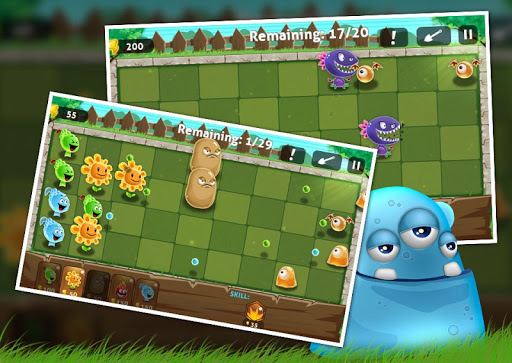 Plants vs. Zombies 2 MOD APK 4.3.1 - Android HVGA and QVGA HD Games