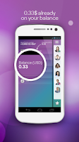 Screenshot of Beam - Free calls VOIP/SIP/IP