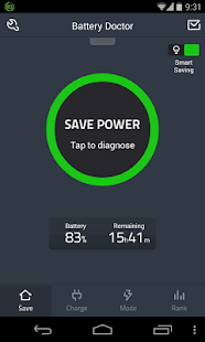 Battery Doctor (Battery Saver) - screenshot thumbnail