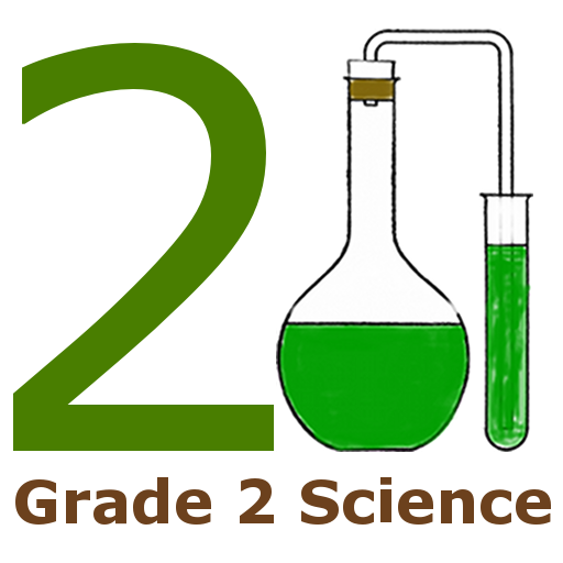 教育必備App|Grade 2 Science by 24by7exams LOGO-綠色工廠好玩App