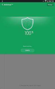 Clean Master (Boost & AppLock) Screenshot 13