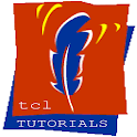 Tutorials in Tcl/Tk (Full) icon