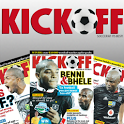 Kick Off Cover Star icon