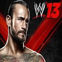 WWE 13 Fan Zone icon