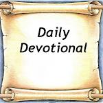 Daily Devotional - Free