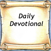Daily Devotional - Free