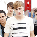 Big Time Rush Live Wallpaper logo