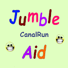 Jumble Aid icon