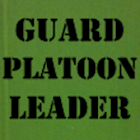 National Guard Platoon Leader icon