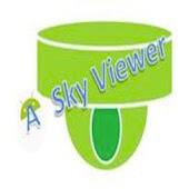A Sky Viewer