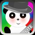 Dance Pandas Lite logo
