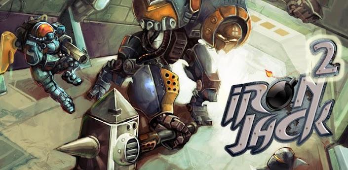 Iron Jack 2